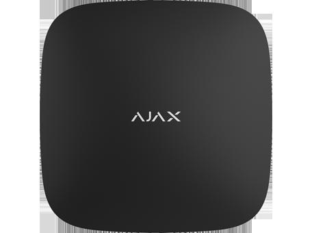 Интеллектуальный центр системы безопасности Ajax