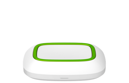 Wireless disturbing button
